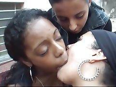Amateur, Babe, Brazil, Lesbian