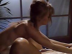 Lesbian, Massage, MILF