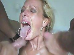 ariana grande fake video
