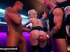Group Sex, Hardcore, Party, Pornstar, Beauty