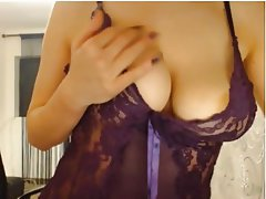 Big Boobs, Webcam