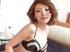 Asian, BDSM, Femdom, Japanese, Strapon