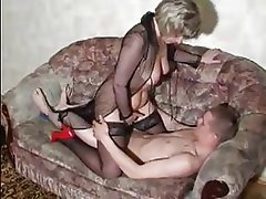 Hardcore, Mature, Old and Young, Russian, Stockings