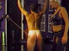 BDSM, Brunette, Femdom, Latex