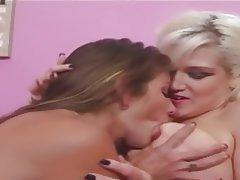 Big Boobs, Lesbian
