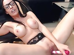 Amateur, Babe, Big Boobs, Webcam