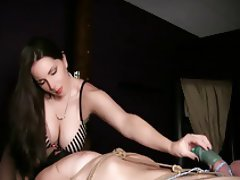 Big Boobs, Face Sitting, Femdom, Handjob