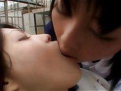 Asian, Babe, Close Up, Japanese