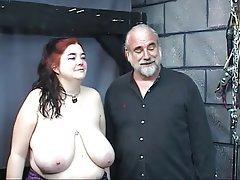 BDSM, Big Boobs, BBW, MILF, Redhead