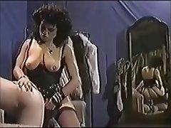Cunnilingus, Lesbian, Vintage