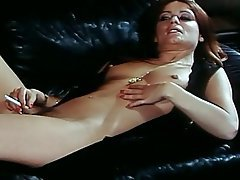 French, Hairy, Lesbian, Vintage