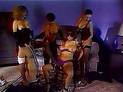 Group Sex, BDSM, Femdom, MILF